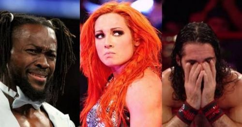 Who will be crowned champion at WrestleMania?