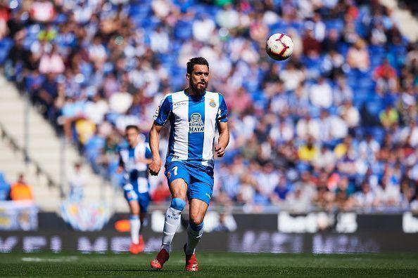RCD Espanyol v Real Valladolid CF - La Liga