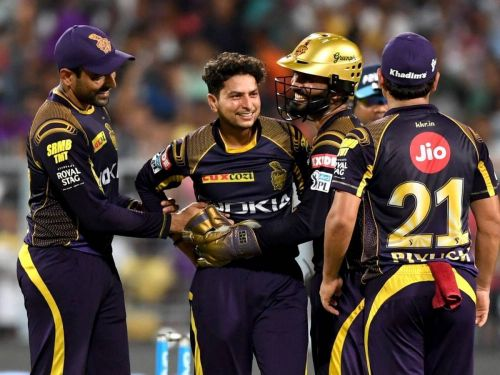 KKR's IPL 2019 campaign will kick-off on 24th of March against SRH