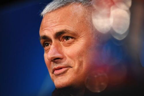 Jose Mourinho is yet to take up a managerial post since leaving United
