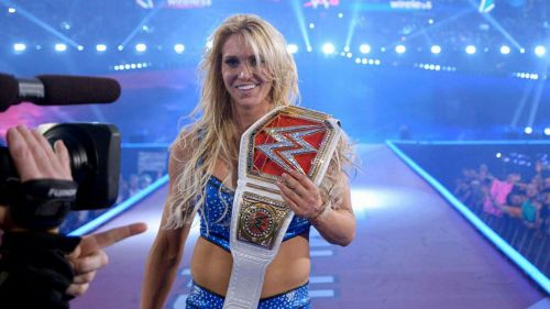 Opinion: Why Charlotte Flair needs to win the Raw Women's ...