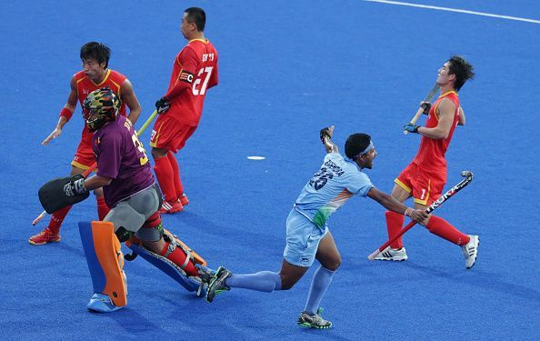 Can India maintain their composure to win gold at Ipoh?