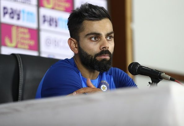 India would want to get back to winning ways