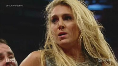 Charlotte reveals she's the most hated person in WWE