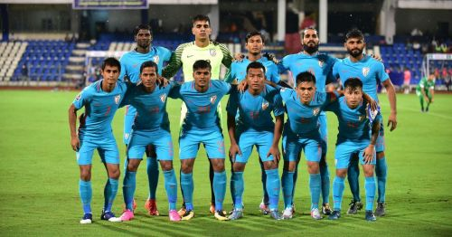 Indian team are currently without a head coach