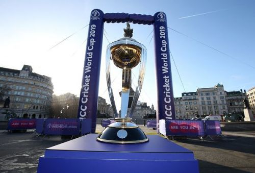 ICC Men's Cricket World Cup 2019