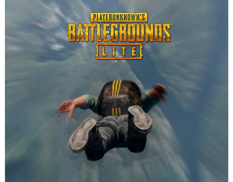 There is a new event in PUBG PC Lite.