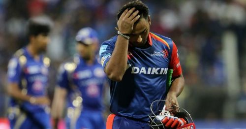 Image result for delhi daredevils loss