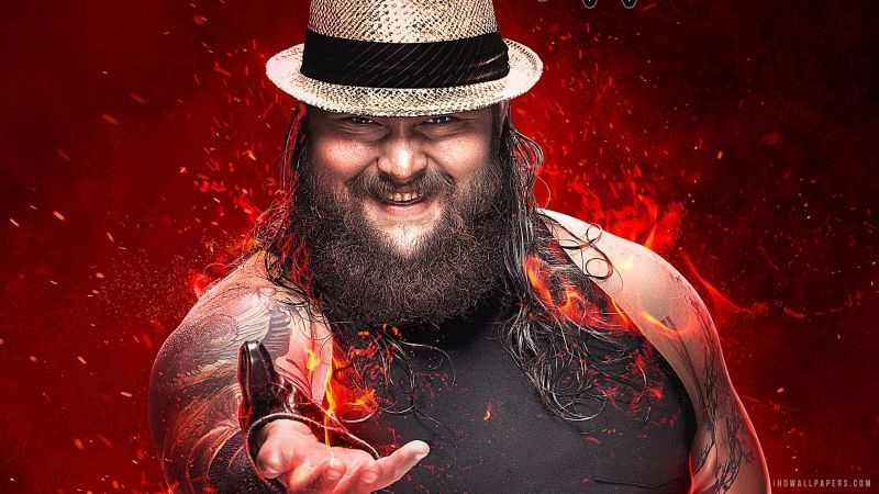 The leader of the Wyatt family may return sooner than expected.