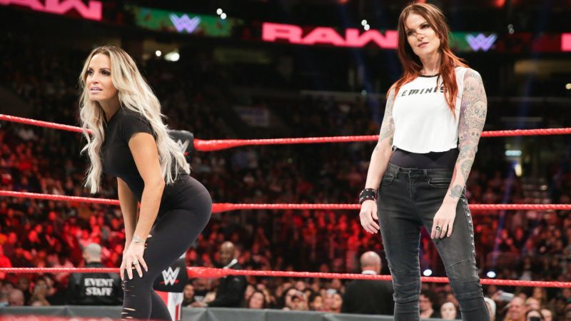 Trish Stratus and Lita could return at WrestleMania 35.