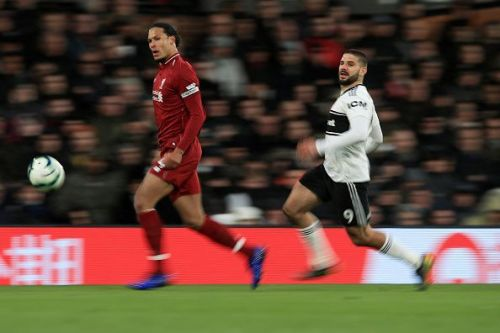 Tottenham Hotspur are going to face another hard task against Liverpool FC this Weekend