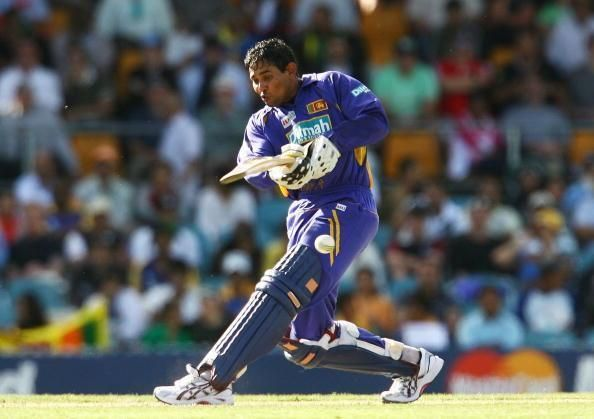 As an opener, Dilshan is the fifth most century scorer in ODI cricket.