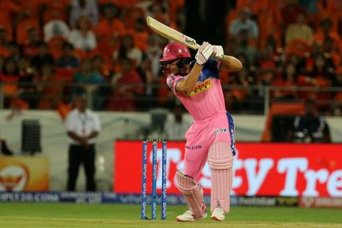 Buttler looks set for a big innings this match. (Image Courtesy: IPLT20)