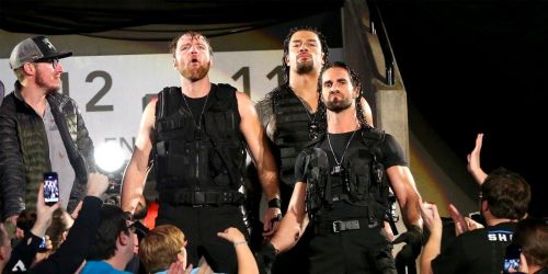 WWE may not be done with The Shield just yet