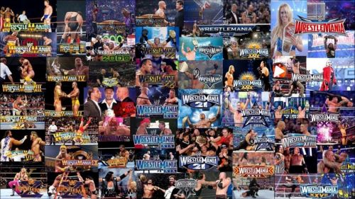 Classic WrestleMania Moments