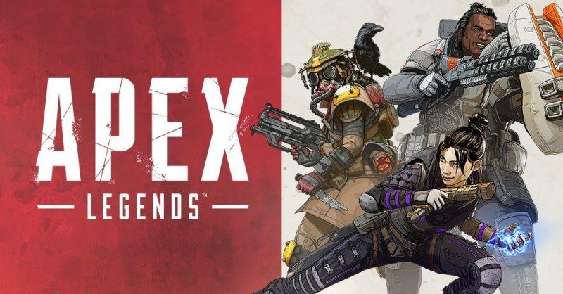 Image courtesy: Apex Legends Website