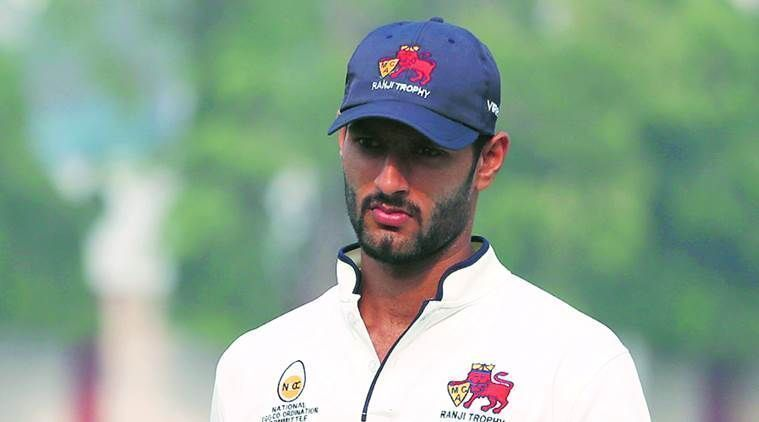 Shivam Dube will play for RCB in 2019