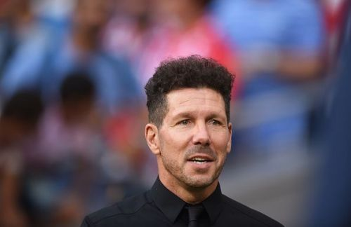 Simeone has nothing left to play for