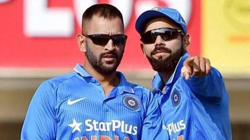 Will the combo of Dhoni and Kohli work successfully one final time in World Cup 2019?