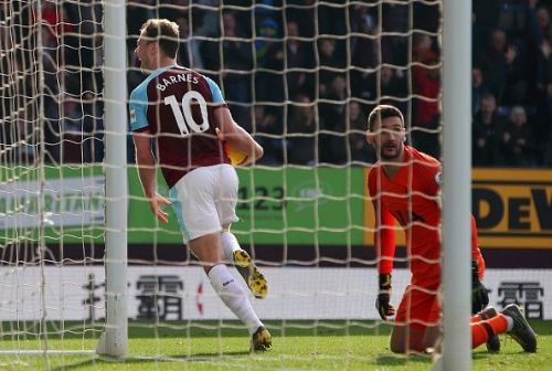 Burnley FC v Tottenham Hotspur - Premier League AFC Bournemouth v Manchester City - Premier League