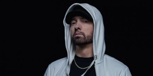 Eminem in the WWE!!