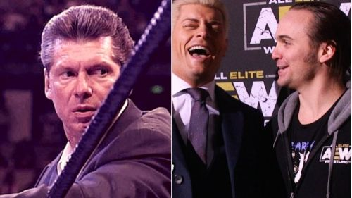 Vince McMahon and WWE should never have released Johnston