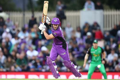 The BBL sensation D'Arcy Short will not play IPL 2019