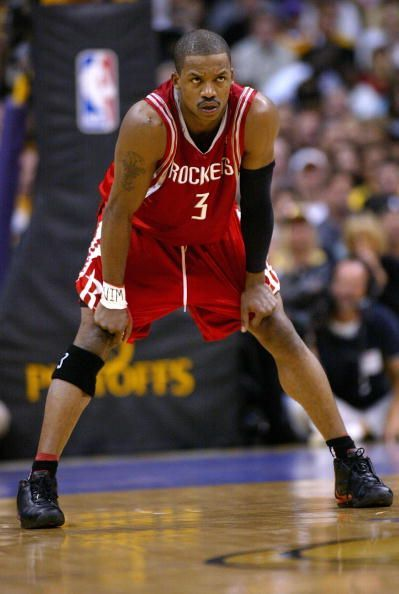 Rockets v Lakers - Game 5
