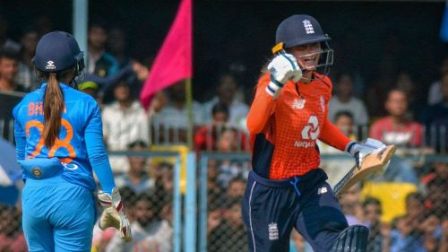 Image result for Indian women vs England women 2nd T20I