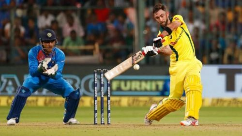 Maxwell will be Australia's X-Factor for the match