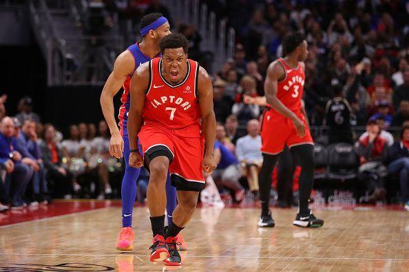 9bac7641494 NBA History  5 best Toronto Raptors players since 2000