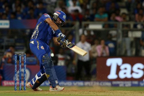 Yuvraj Singh will be the player to match out for this game. (Image Courtesy: IPLT20)