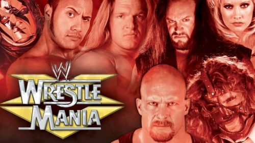 By WrestleMania 15, WWE's Attitude Era had fully hit its stride.