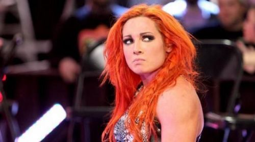 Becky Lynch may wait a little longer