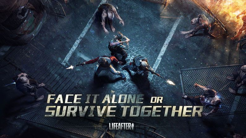 Image Courtesy: LifeAfter/NetEase Games