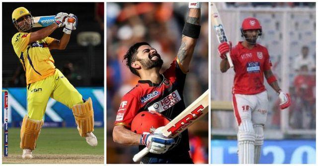 Indians who have highest batting average in ipl