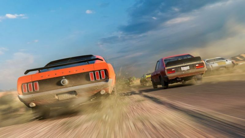 Top 5 Best Racing Games For Ps4