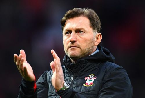 It was a tough result for Southampton