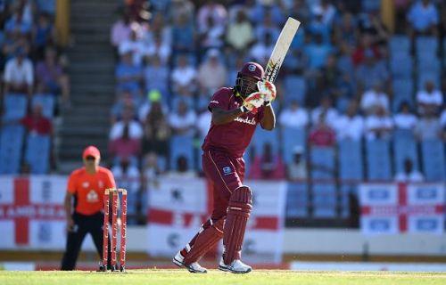 England v West Indies - 1st Twenty20 International