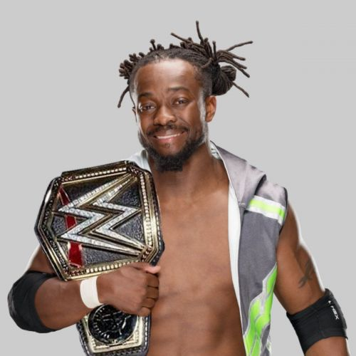 Kofi's title victory has the potential to be the best story of 2019......