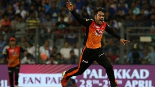 Rashid Khan will be the bowler to watch out for this season