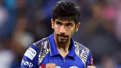 Bumrah - The best choice for a Super Over