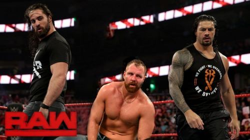 Will Ambrose join his brothers?