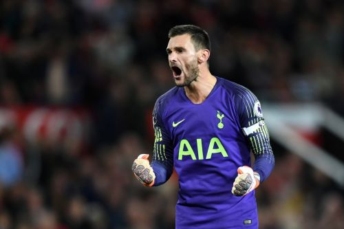Lloris has a point to prove