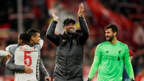 Liverpool emphatically beat Bayern Munich to reach the quarter-finals