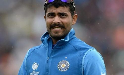 Jadeja's role in the team is undefined