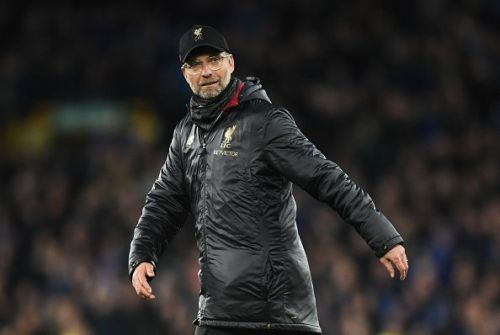 The best manager Liverpool could have at the moment