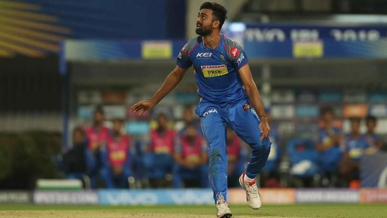 Jaydev Unadkat has something to prove this time around