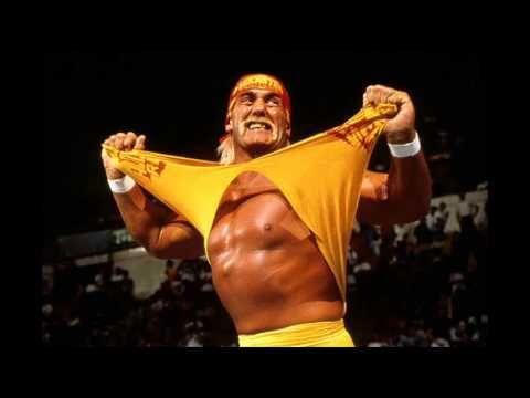 Hulk Hogan transformed WrestleMania into HULKAMANIA!