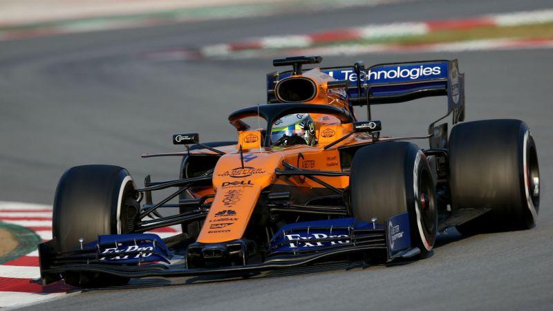 F1 2019 Pre-Season Report: McLaren